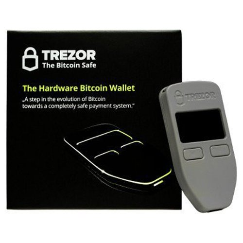 Buy the Trezor Cheap
