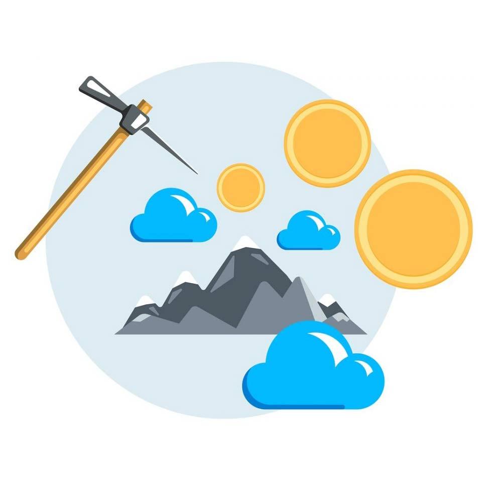Best Bitcoin Cloud Mining