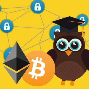 Bitcoin & Cryptocurrency Courses - Learn Solidity & Ethereum
